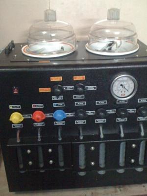 inkjet refilling machine