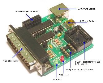 CHIPTRONICKS   BIOS Programmer