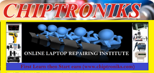 laptop repairing training