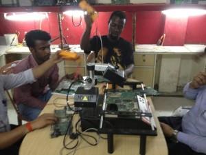 laptop repair course training