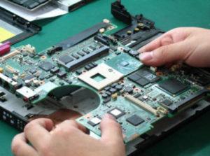 Notebook PC Repairing