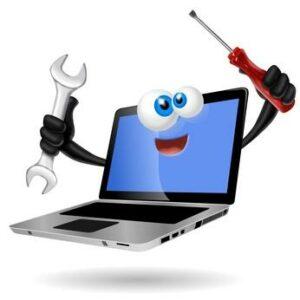 laptop repairing institute