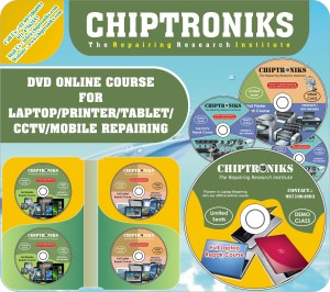 online laptop repairing course