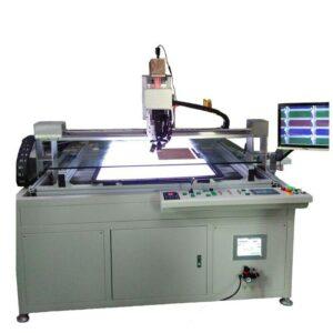 laser lcd machine