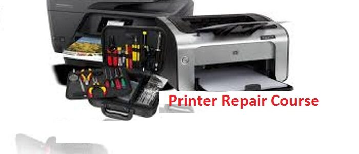 Printer Repair Course