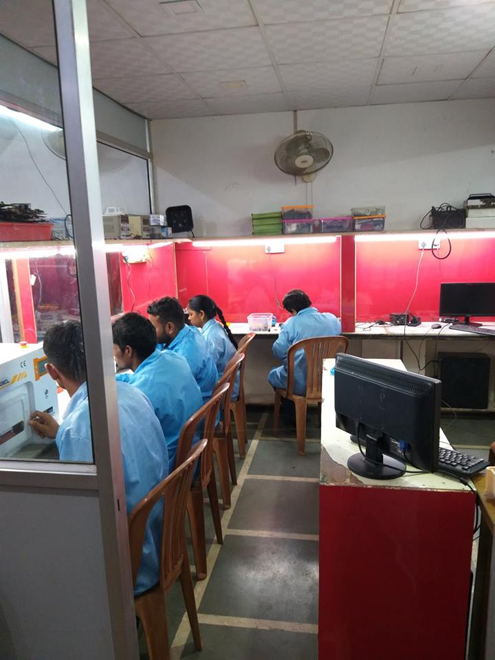 led tv repairing service center