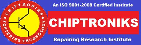 chiptroniks Laptop, mobile, led lcd smart tv, printer, cctv repairing institute, 9971004993